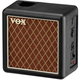 【ポイント2倍】【送料込】VOX ヴォックス AP2-CAB amplug用 キャビネット 単体でミニアンプとして使用可能【smtb-TK】
