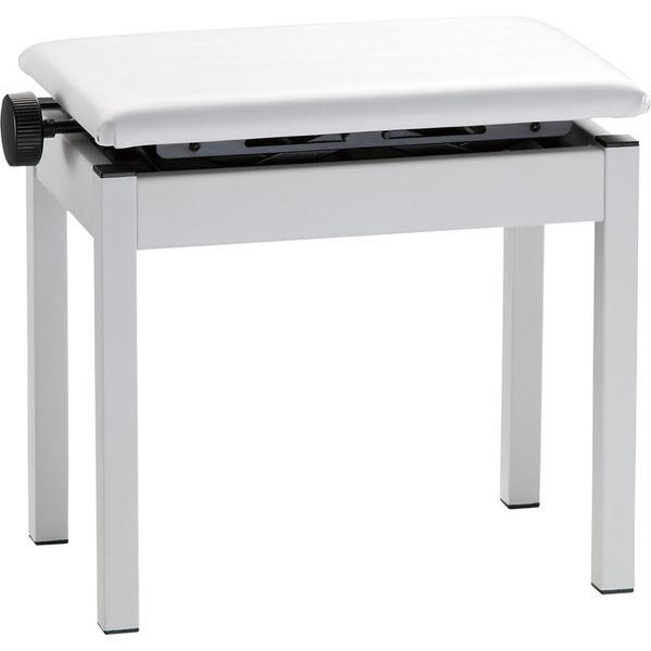 【ポイント10倍】【送料込】Roland ローランド BNC-05-WH BNC-05WH ホワイト 高低自在椅子【smtb-TK】