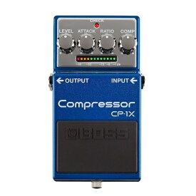 【ポイント10倍】【送料込】BOSS ボス CP-1X Compressor【smtb-TK】