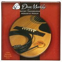【メール便・送料無料・代引不可】DeanMarkleyディーンマークレー3001ArtistTransducerXMギターその他楽器用トランスデューサーピックアップアウトプットジャックタイプ【smtb-TK】