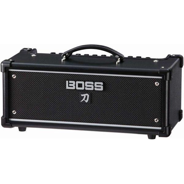 【ポイント10倍】【送料込】BOSS ボス KATANA-HEAD KTN-HEAD Guitar Amplifier BOSSフラッグシップの技を継承する切れ味鋭い本格的ロック・サウンド【smtb-TK】