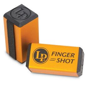 【メール便・送料無料・代引不可】【2個セット】LP LP442F Finger Shot シェーカー【smtb-TK】