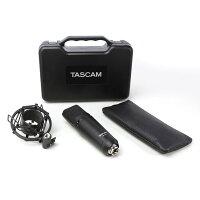 【送料込】TASCAMタスカムTM-180ラージダイヤフラム・コンデンサーマイク【smtb-TK】