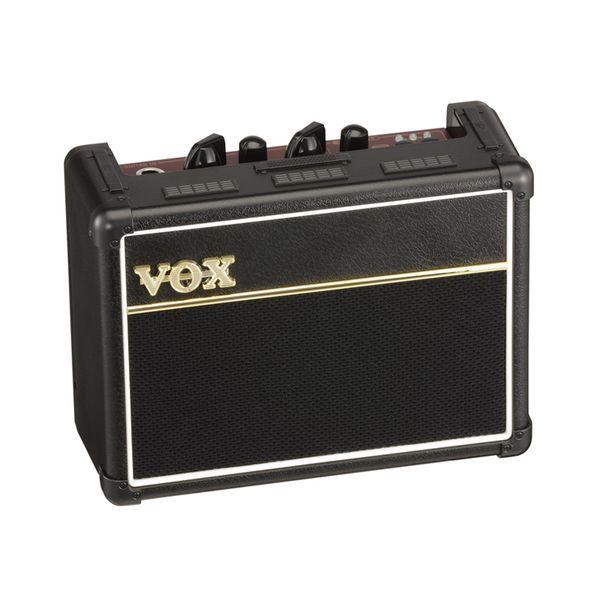 【ポイント2倍】【送料込】VOX ヴォックス AC2 RhythmVOX AC2RV リズム・パターン 空間系エフェクト内蔵 ミニアンプ 【smtb-TK】