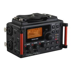 【送料込】TASCAM タスカム DR-60DMKII カメラ用リニアPCMレコーダー/ミキサー【smtb-TK】