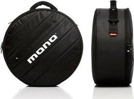 【ポイント2倍】【送料込】MONO モノ M80 SN BLACK SNARE スネアケース スネアバッグ 【smtb-TK】