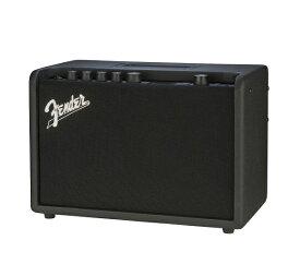 【ポイント5倍】【送料込】Fender フェンダー Mustang GT 40 デジタルアンプのモダンレジェンドMustang Wi-Fi内蔵 Bluetooth対応 Fender Tone appとマッチング【smtb-TK】