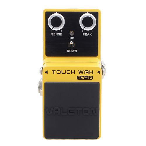 【ポイント2倍】【送料込】VALETON TW-10 Touch Wah アナログ オートワウ 【smtb-TK】