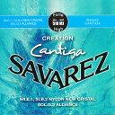 【ポイント2倍】【メール便・送料無料・代引不可】【1セット】SAVAREZ サヴァレス 510MJ CREATION Cantiga クリエイシ…