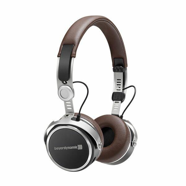 【ポイント10倍】【送料込】beyerdynamic ベイヤーダイナミック Aventho Wireless JP Brown テスラテクノロジー搭載 密閉型 Bluetooth オンイヤー ヘッドホン【smtb-TK】