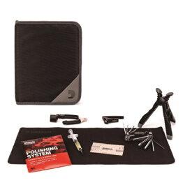 【ポイント2倍】【送料込】D'addario PLANET WAVES PW-EGMK-01 Premium Guitar Maintenance Kit ギター用 メンテナンスキット 【smtb-TK】