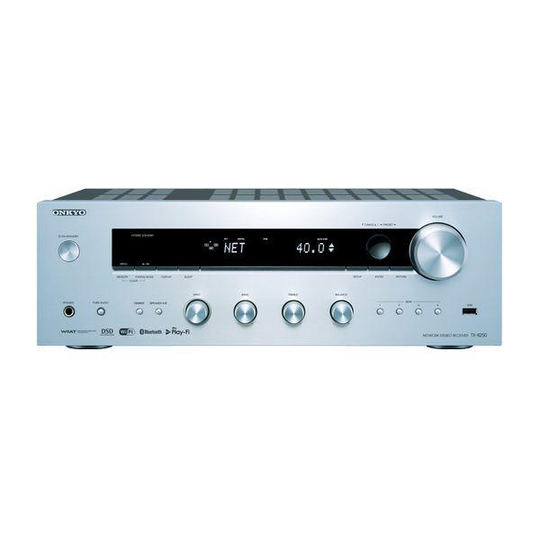 【ポイント3倍】【送料込】ONKYO オンキヨー TX-8250(S) Wi-Fi&Bluetooth搭載 ネットワーク・ステレオ・レシーバー【smtb-TK】