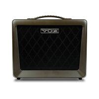 【ご予約商品:9/16入荷】【送料込】VOXヴォックスVX50-AGアコースティック・ギター・アンプ新真空管Nutube搭載【smtb-TK】