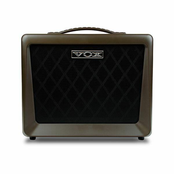 【ポイント10倍】【送料込】VOX ヴォックス VX50-AG アコースティック・ギター・アンプ 新真空管 Nutube 搭載【smtb-TK】