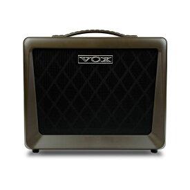 【ポイント2倍】【送料込】VOX ヴォックス VX50-AG アコースティック・ギター・アンプ 新真空管 Nutube 搭載【smtb-TK】