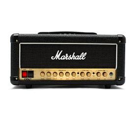 【限定Marshallピック2枚付】【送料込】Marshall マーシャル DSL20H アンプヘッド 正規輸入品【smtb-TK】