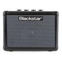 【ポイント2倍】【送料込】Blackstar ブラックスター FLY3 BASS ミニ・ベースアンプ【smtb-TK】
