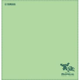 【ポイント2倍】【メール便・送料無料・代引不可】【限定モデル】YAMAHA ヤマハ PCDXD10 モンスターズ・インク マイクロファイバー ポリシングクロス 【smtb-TK】