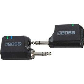 【ポイント10倍】【送料込】BOSS ボス WL-20 ケーブルと同じ感覚で使える新世代のワイヤレス【smtb-TK】