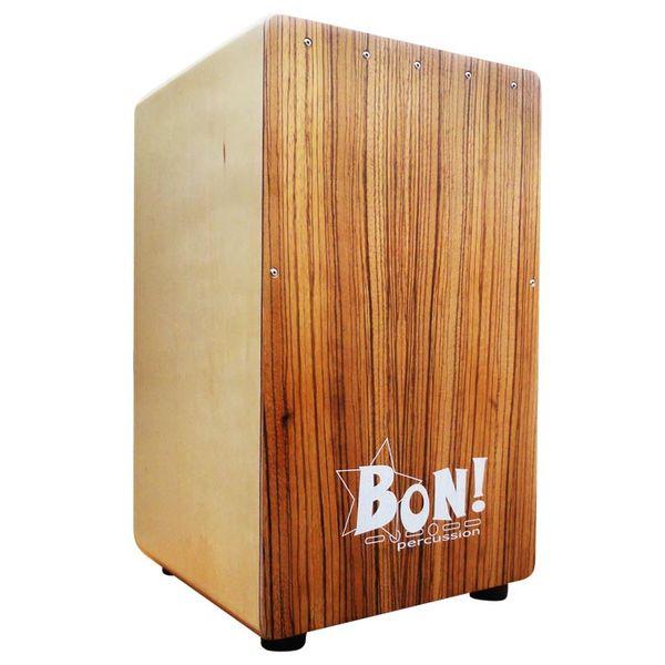 【ポイント2倍】【送料込】【ケース付】Bon! BCJ-01 Student Series カホン【smtb-TK】