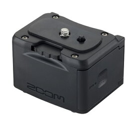 【ポイント2倍】【送料込】ZOOM ズーム BCQ-2n Q2n、Q2n-4K用バッテリーケース【smtb-TK】