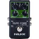 【送料込】NUX ニューエックス NTCD Tape Core Deluxe テープエコー シミュレーター 【smtb-TK】