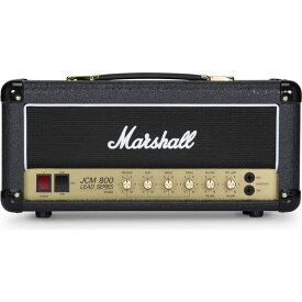 【ポイント11倍】【送料込】【限定Marshallピック2枚付】Marshall マーシャル Studio Classic SC20H スピーカーケーブル付属 アンプヘッド 正規輸入品【smtb-TK】
