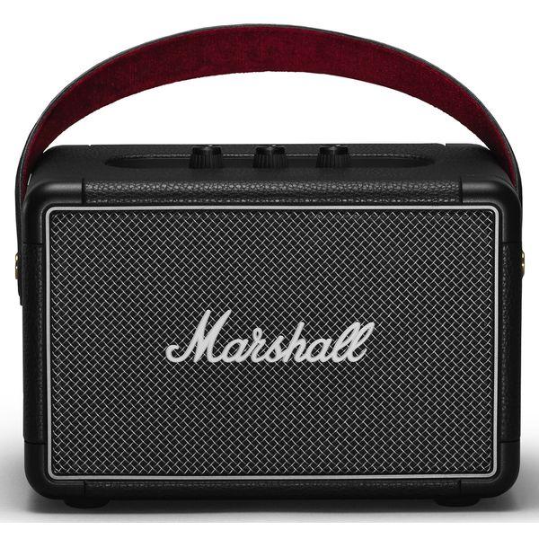 【ポイント10倍】【送料込】【国内正規品】Marshall マーシャル ZMS-04091896 Kilburn II Black Bluetooth5.0搭載 生活防水付 充電式 ステレオ・スピーカー 【smtb-TK】
