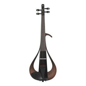 【ポイント5倍】【送料込】YAMAHA ヤマハ YEV104 BL ブラック エレクトリック バイオリン 【smtb-TK】