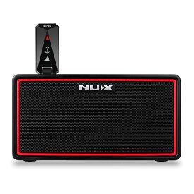【ポイント5倍】【送料込】NUX ニューエックス Mighty Air bluetooth 搭載 ワイヤレス ギターアンプ 【smtb-TK】