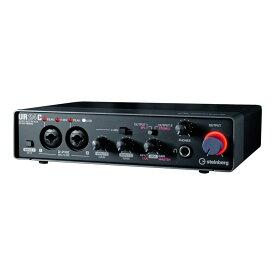 【送料込】Steinberg スタインバーグ UR24C 2 X 4 USB 3.0 USB3.0 オーディオインターフェイス【smtb-TK】
