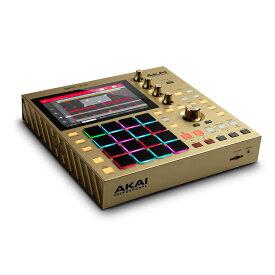 【ポイント5倍】【送料込】【限定モデル】Akai Professional MPC One Gold スタンドアローン ミュージック・プロダクション・センター【smtb-TK】