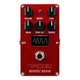 【ポイント5倍】【送料込】VOX ヴォックス VE-ME Valvenergy MYSTIC EDGE AC30 サウンド ディストーション 【smtb-TK】