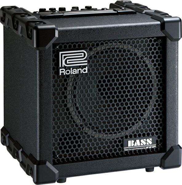 【ポイント10倍】【送料込】Roland/ローランド CUBE-20XL BASS/CB-20XL ベースアンプ【smtb-TK】