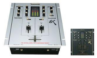 Technics DJ粉碎器SH-EX1200