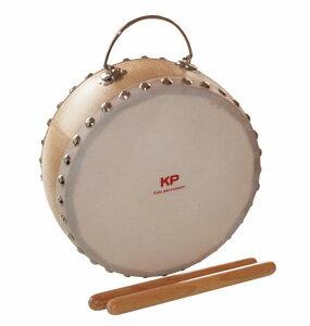 【ポイント10倍】【送料込】Kids Percussion/キッズパーカッション KP-390/JD/N キッズ和太鼓/ナチュラル【smtb-TK】