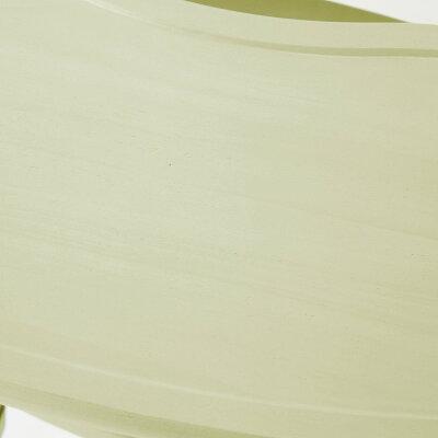 カトージおしゃれな木製ハイチェアCENAセナステップ切り替えグリーン(22613)/ベビーチェアテーブル付折りたたみ7ヵ月からYKK製股ベルト付回せるテーブル4段階に高さ変更可能全6色