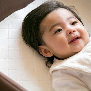 ファルスカ farska コンパクトベッド 敷きパッドCool M 746136 / ベビー 赤ちゃん 添い寝 Mサイズ 48x78cm コンパクトベッド COMPACT BED Light COMPACT BED Fit あせも防止に 涼感パッド