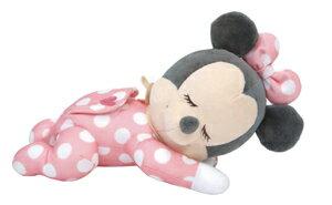 安心して眠る タカラトミー いっしょにねんねすやすやメロディ ベビーミニー / 寝かしつけ ディズニー Disney 胎内音 0歳〜3歳頃まで 一緒にねんねスヤスヤメロディー いっしょにねんねすやすやメロディー