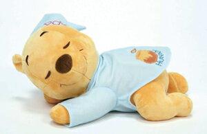 安心して眠る タカラトミー いっしょにねんねすやすやメロディ くまのプーさん / 寝かしつけ ディズニー Disney 胎内音 0歳〜3歳頃まで 一緒にねんねスヤスヤメロディー いっしょにねんねすやすやメロディー