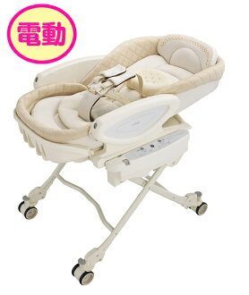 Aprica hairobed & Chair Coco Chino 91700 auto swing DX (Deluxe)
