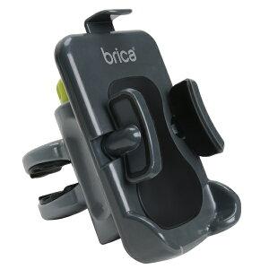 ダッドウェイ brica EZスマートフォン・ホルダー WKBR64012