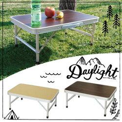 折りたたみテーブル幅60cmアウトドアテーブル簡易テーブル☆レジャーテーブルピクニックテーブルロータイプ☆折り畳み式♪