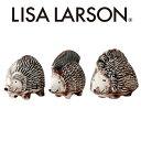 リサ・ラーソン ハリネズミ [リサラーソン ハリネズミ はりねずみ Lisa Larson HEDGEHOG 陶器]【送料無料】P11Sep16