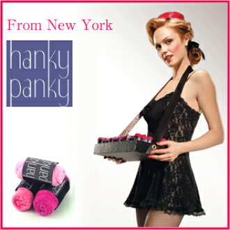 Hanky Panky (Hanky-Panky XS) タンガショーツ buzz Tanga | taste sexy | purpose fitness | テイストスポーティ | shorts sticking doesn't care | Yogawear | Yogawear | SALE 30% off]