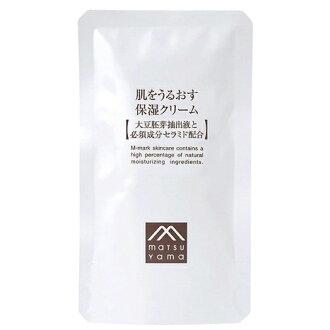 Matsuyama oil M mark moisturizing moisturizer moisturizing cream 45 g-refill