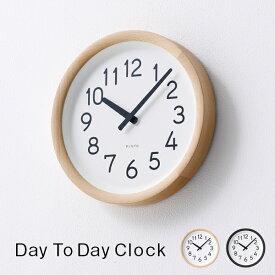 タカタレムノス Day To Day Clock デイトゥデイクロック P1L19-16 / 時計