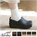 DANSKO ダンスコ プロフェッショナル [靴 シューズクロッグス サボ コンフォートシューズ 本革 レディース Professional]