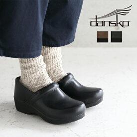 【クーポン利用で10%OFF】ダンスコ DANSKO PRO XP 2.0 靴 シューズクロッグス サボ コンフォートシューズ 本革 レディース プロフェッショナル プロ エックスピー【正規品】