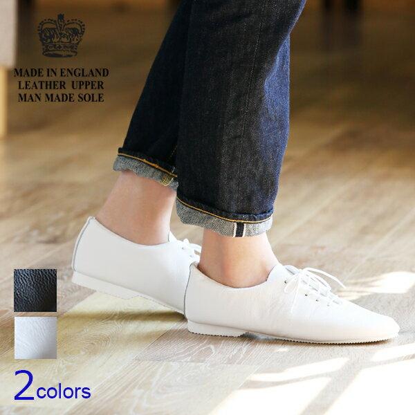 【24時間限定!最大10%OFFクーポン配布中!】CROWN クラウン DANCE JAZZ[靴 英国製 ジャズシューズ ダンスシューズ レザー レディース]